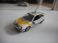 Gama Opel Kadett E GSI in White on 1:43