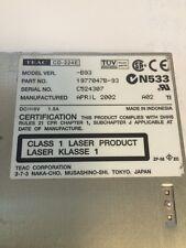 TEAC CD-224E CD-ROM Drive