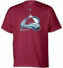 Nhl Colorado Avalanche Player #6 Tee Shirt By Reebok - Men's Size Xl - New