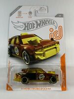Hot Wheels - Time Attaxi ID Chase (Like Super Treasure Hunt) - BOXED SHIPPING