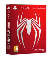 Juego Sony PS4 Marvel S Spider-Man Special