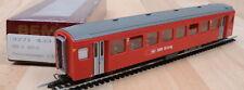 BEMO 3271 439 Personenwagen B 309-5 der SBB / unbespielt / OVP / Spur H0m