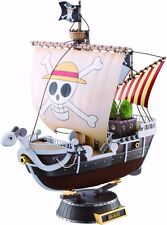BANDAI CHOGOKIN ONE PIECE GOING MERRY Action Figure TAMASHII NATIONS from Japan