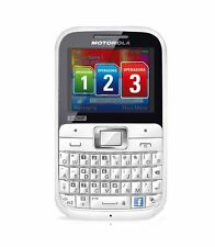 Motorola motokey 3-chip ex117 without Sim-Lock