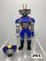 Modo Biker Mice From Mars Action Figure 1993 - VINTAGE