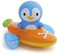 Munchkin BATH TOY PADDLIN PENGUIN Baby Bath Toy BN