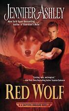 Red Wolf: By Ashley, Jennifer