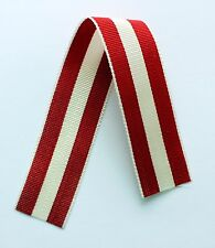 Soviet Russian USSR Ribbon for Order of the Red Banner 1918 CCCP WWII WW2
