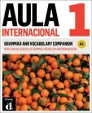 More details for aula internacional - nueva edicion: grammar and vocabulary companion 1 (a1) + (p