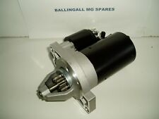 STARTER MOTOR MG MGB PRE ENGAGE 68 ON REDUCTION GEAR 131-220