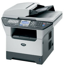 Brother MFC-8690DW All-In-One Laser Printer FAX Copier - complete!
