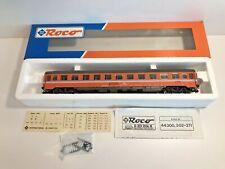 ROCO 44311 -Voiture Eurofima I6 B11 livrée C1 2cl épIV/V SNCB ech1/93, état neuf