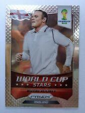 2014 Panini PRIZM Brasil World cup Stars cards  U PICK CHOOSE From LIST  HOT