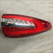 HS73-13405-AC Fit For 2017 2018 2019 Ford Fusion LH Driver Side LED Taillight