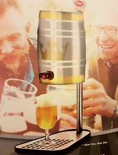 Clauss Bierfass Halter für 5 Liter Party Fass Dose Zapfanlage inkl. Koffer NEU
