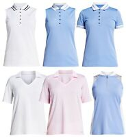 Röhnisch Ladies Golf Polo Shirt Clearance - SMALL LARGE XL - 1/2 Price or Better