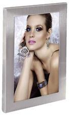 Hama® Porträtrahmen Bilderrahmen Davos - 10 x 15 cm, silber