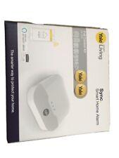 Yale Sync Smart Home Alarm Family Kit Plus IA-340 - Brand New