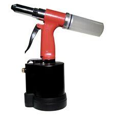 Heavy Duty Hydraulic Air Rivet Gun Easely Pops 14 Steel Or Aluminum Rivet