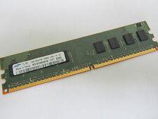 Samsung/Brand Name PC2-6400  1 GB DIMM 800 MHz DDR2 SDRAM Memory For Desktop