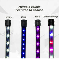 20 Types Underwater  Color Changing LED Aquarium Light Submersible Fish   NEW