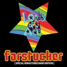LORDS OF ACID Farstucker (Special Remastered Band Edition) LIMITED 2LP VINYL 201
