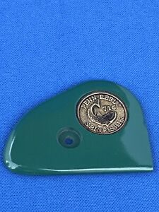 NOS Penn 716 Greenie Spinfisher Cover Plate W/ Medallion 45-716