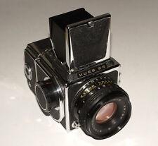 Kiev-88 Volna-3 2.8/80 lens USSR Medium Format camera HASSELBLAD COPY