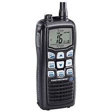 Icom Ic-m35 Handfunkgerät UKW Seefunkgerät
