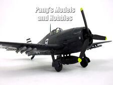 Grumman F6F Hellcat USN 1/72 Scale Diecast Metal Model by Amercom