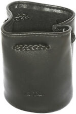 Pentax-FA 43mm/f1.9 LIMITED Soft Leather Lens Pouch