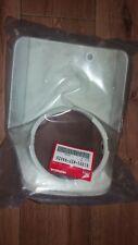 NOS HONDA XL 185 S XL 500 SB XR 500 WHITE HEAD LIGHT COVER CASE 61301-437-940ZD