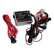PAC ISFM23 I-Simple Tranzit Universal Bluetooth Fm Transmitter