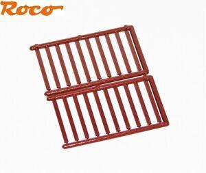Roco H0 106631 Zurüstbeutel für Rungenwagen mit 20 Rungen - NEU + OVP