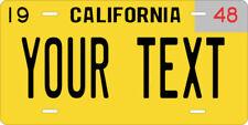 US: California