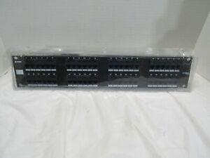 AMP NETCONNECT CAT 5 48 PORTS