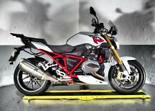 2015 BMW R 1200 R sport 9800 miles FSH,keyless gearshift assist ,free delivery