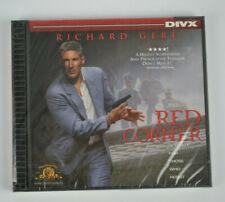 DIVX Movie Red Corner Richard Gere - NOT DVD - New Sealed