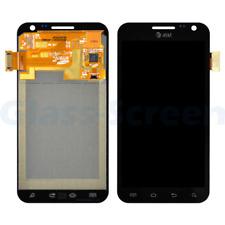 Samsung Galaxy S2 Skyrocket HD i757m LCD Screen Digitizer, Black