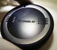 Sigma AF Rear Lens Cap for Canon EF  mount DT 50mm f1.4 70-200mm f2.8 APO