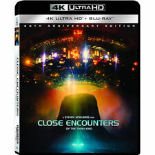 Close Encounters of the Third Kind 4K Ultra Hd / Blu - Ray