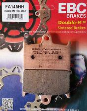 EBC/FA145HH Sintered Brake Pads (Front) - Suzuki GSF1200 Bandit, RF900, GSXR1100
