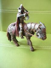 Schleich Ritter mit Pferd  aus Elfenwelt ?