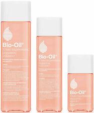 Bio-olio per cicatrici Smagliature Invecchiamento della pelle disidratata e...
