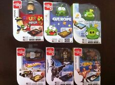 Apptivity Fruit Ninja Cut The Rope Angry Birds WWF Batman Hot Wheels *Free Ship*