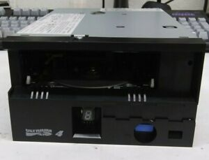 IBM LTO Ultrium 4 Internal Tape Drive 95P5192