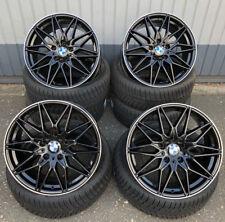 18 Zoll MW09 Felgen für BMW X1 X3 X4 E84 E83 F26 X5 X53 M Performance Z4 85 M235