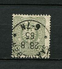 Rico nº 44 PLF. IV con sello (d871)