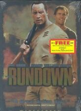 Rundown 0025192329029 With Christopher Walken DVD Region 1