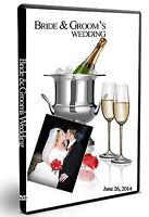 200 photoshop PSD Wedding DVD covers Vol 1